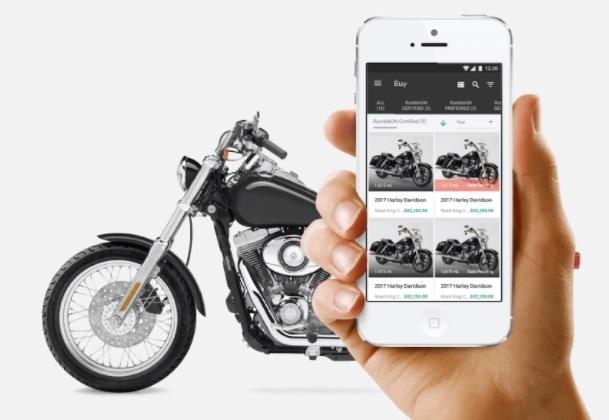 RumbleOn App