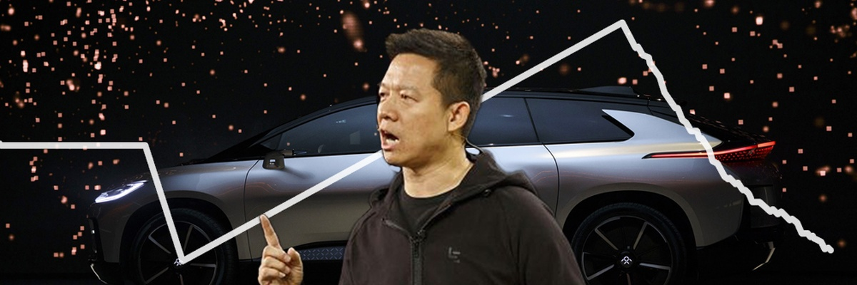 Update Linkedin Employee Data Shows How Dire Things Are At Faraday Future Thinknum Media