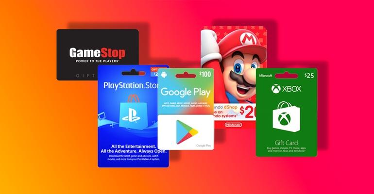 Cyberpunk 2077 Gift Cards Led Gamestop June Sales Ranks Thinknum Media
