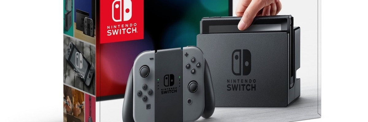Nintendo Switch Prices At Amazon Now As Much As 117 Above Retail Price The Business Of Business