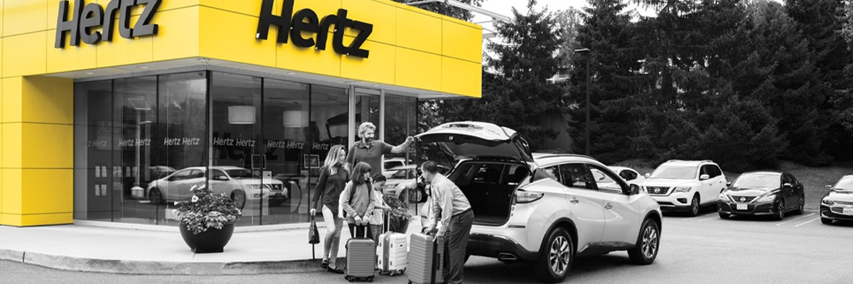 29 Of Hertz S Cars Have Been Sold Already As The Company Sits 17 Billion In Debt Thinknum Media